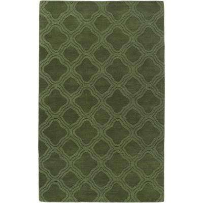 garland forest 5 ft x 8 ft indoor area rug