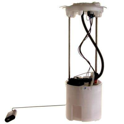 Fuel Pump Module Assembly fits 2005-2007 Jeep Liberty