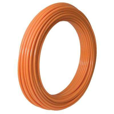 1 in. x 500 ft. Oxygen Barrier Radiant Heating PEX Pipe