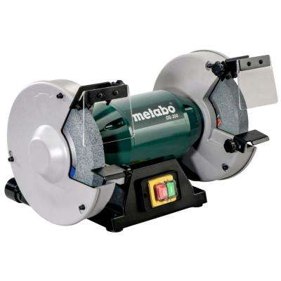 120-Volt 8 in. Bench Grinder