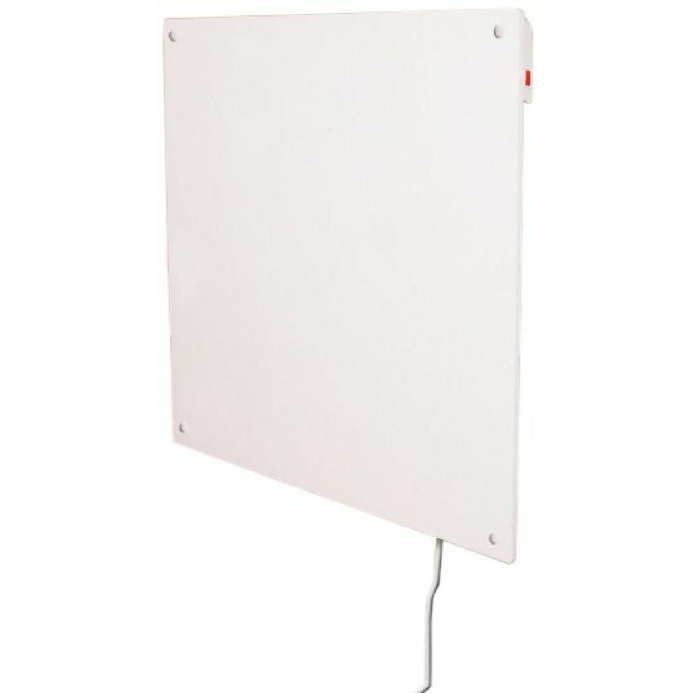 600-Watt Ceramic Electric Wall Mounted Room Heater - Base...