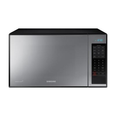 GE 1.4 cu. ft. Countertop Microwave in Black-JES1460DSBB ... Ge Jes Ds Microwave Schematic Diagram on