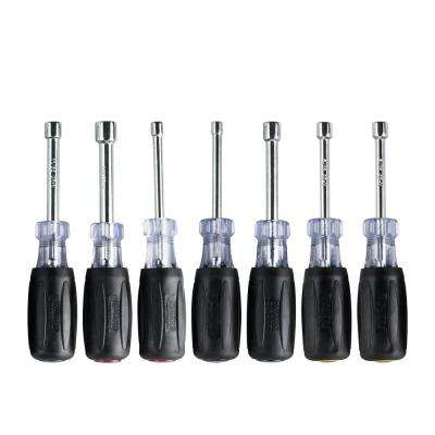 Nut Driver Kit (7-Piece)