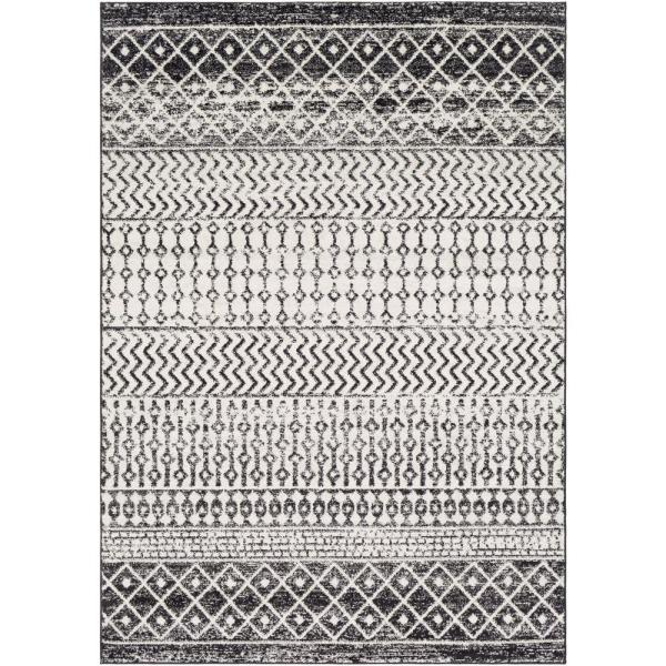 Artistic Weavers Laurine Black White 8