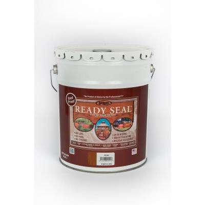Wood Deck Stain Exterior Stain Waterproofing The Home Depot