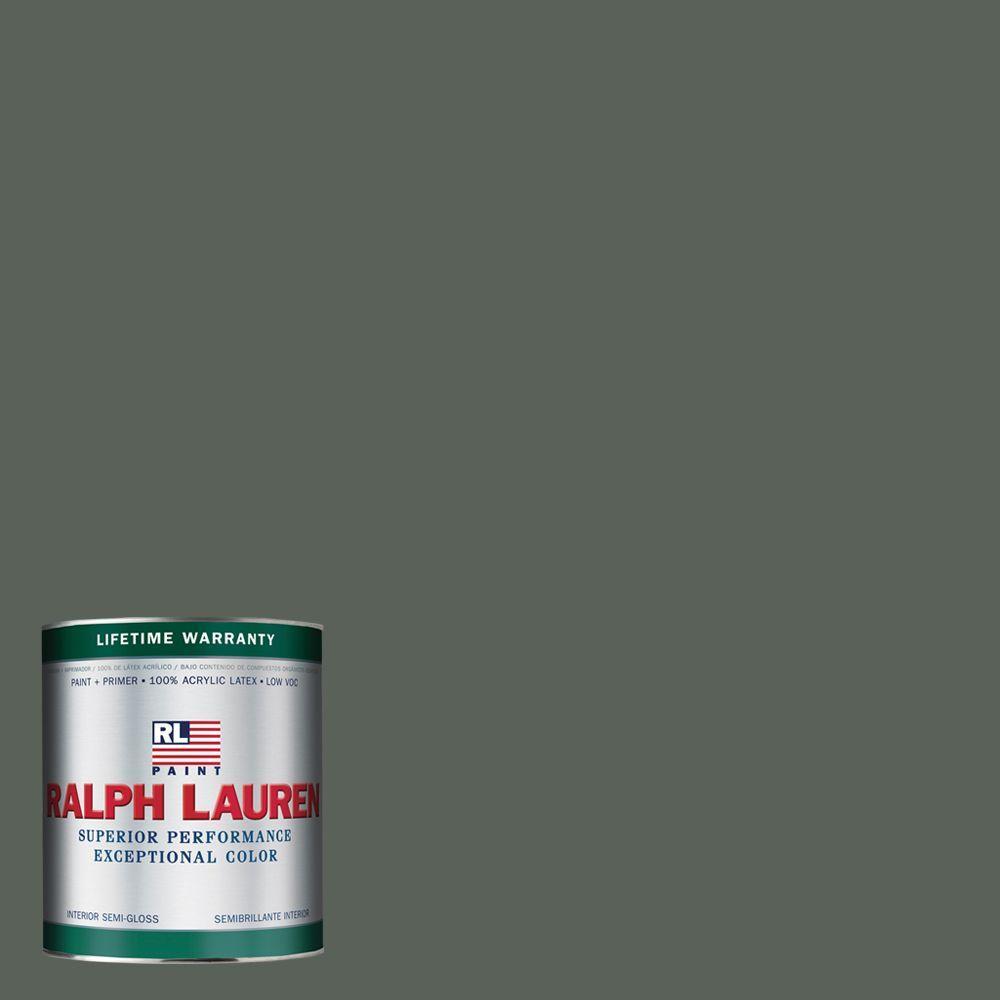 Ralph Lauren 1-qt. Quatrefoil Semi-Gloss Interior Paint