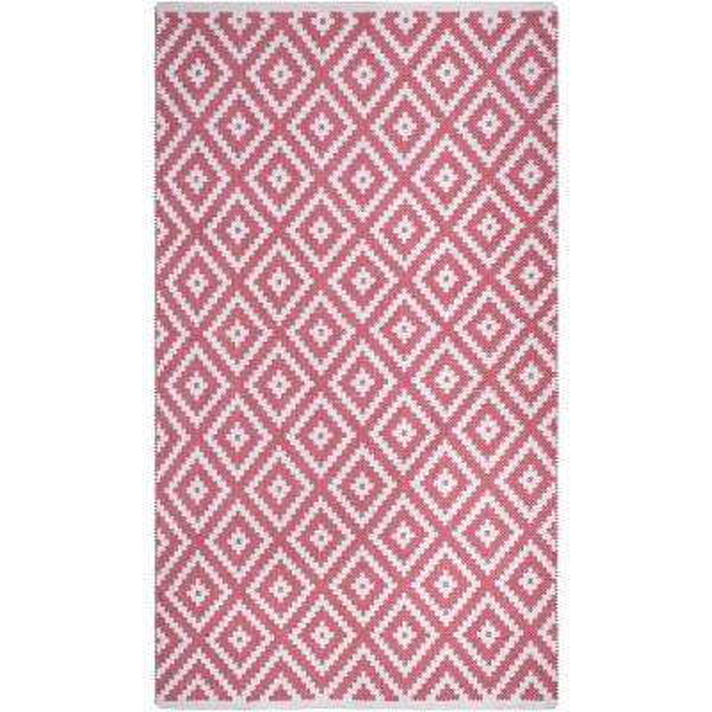 Chanler - Indoor/ Outdoor Blush (2 ft. x 3 ft. ) - PET Area Rug