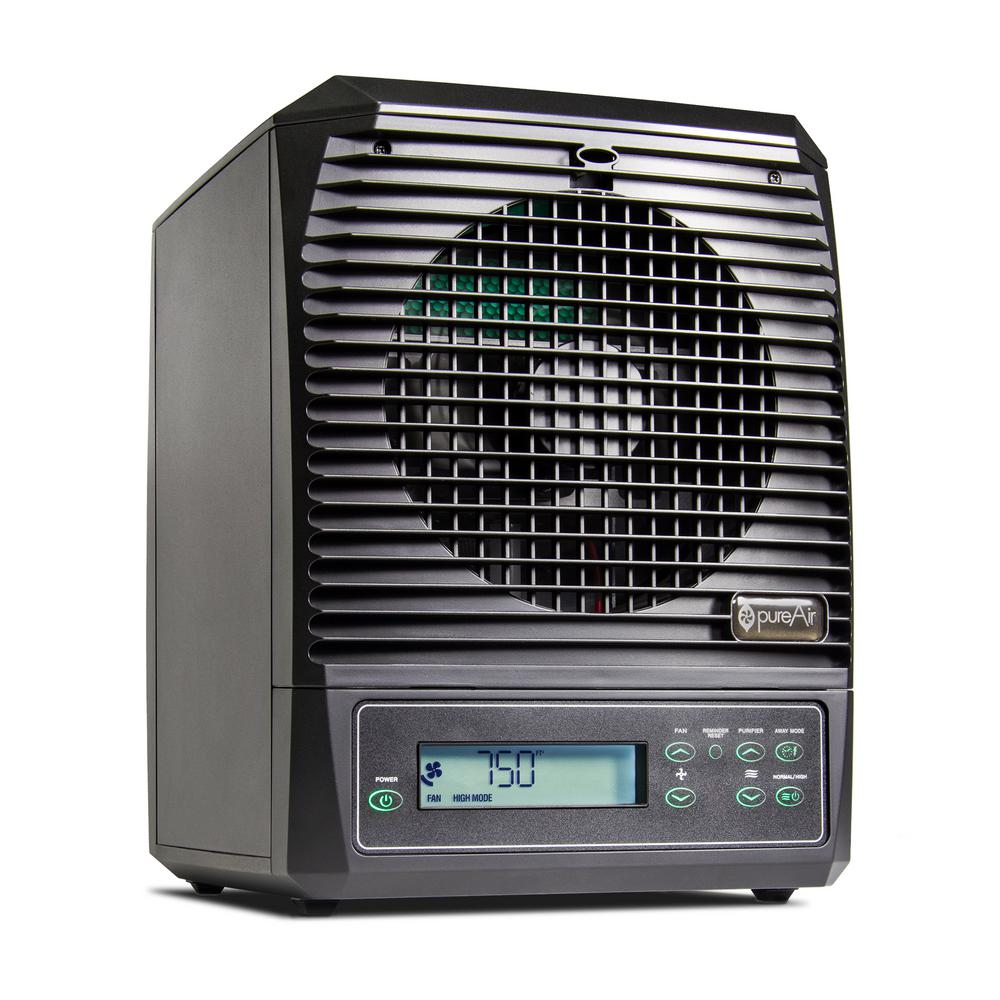 GreenTech Environmental Whole Home Purification, Cleans Air and Surfaces, Easy Setup and Easy Use