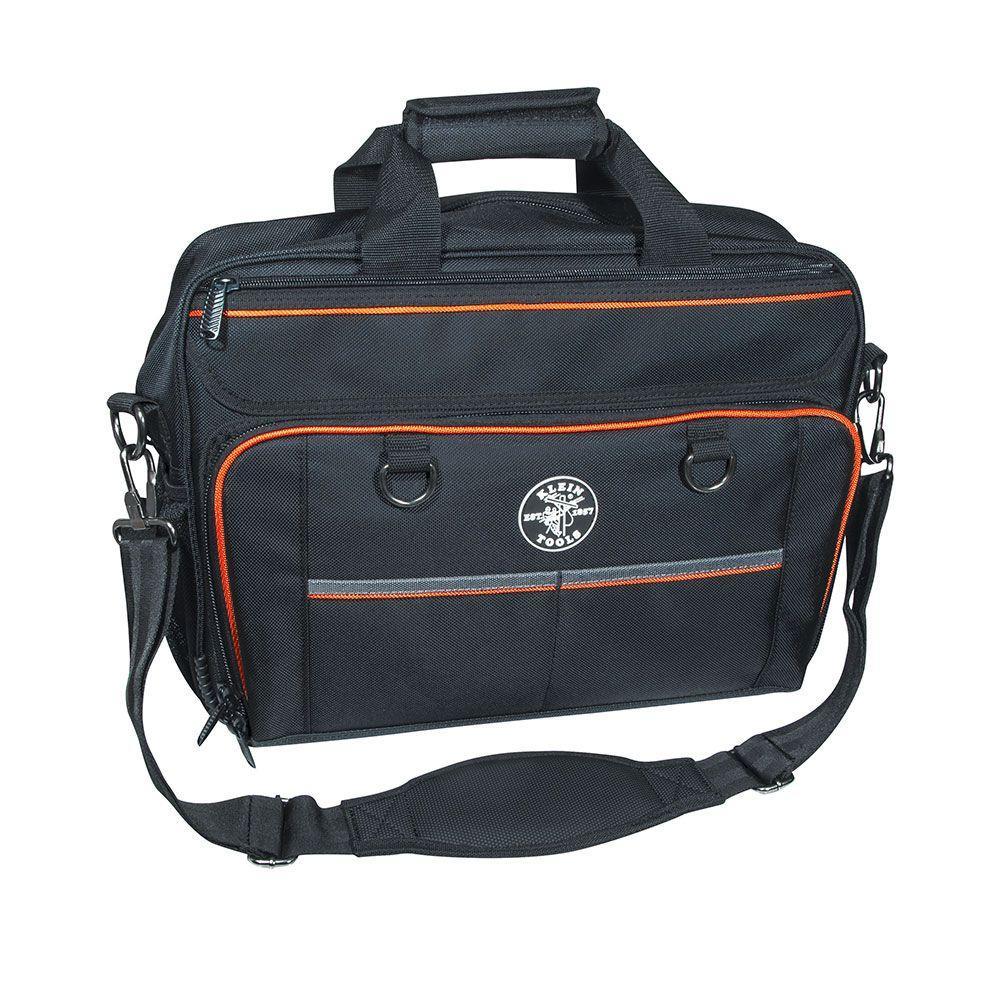 Klein Tools Tradesman Pro Organizer Tech Bag by Klein Tools