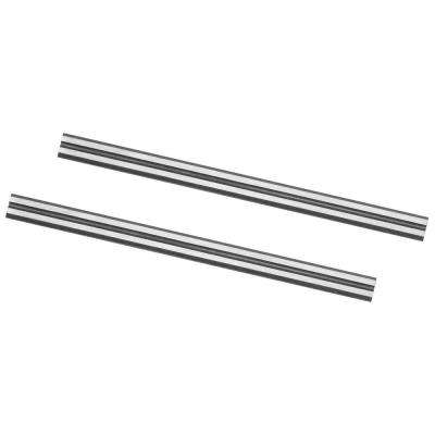 3-1/4 in. Carbide Planer Blades for Ryobi HPL50K-30 (Set of 2)