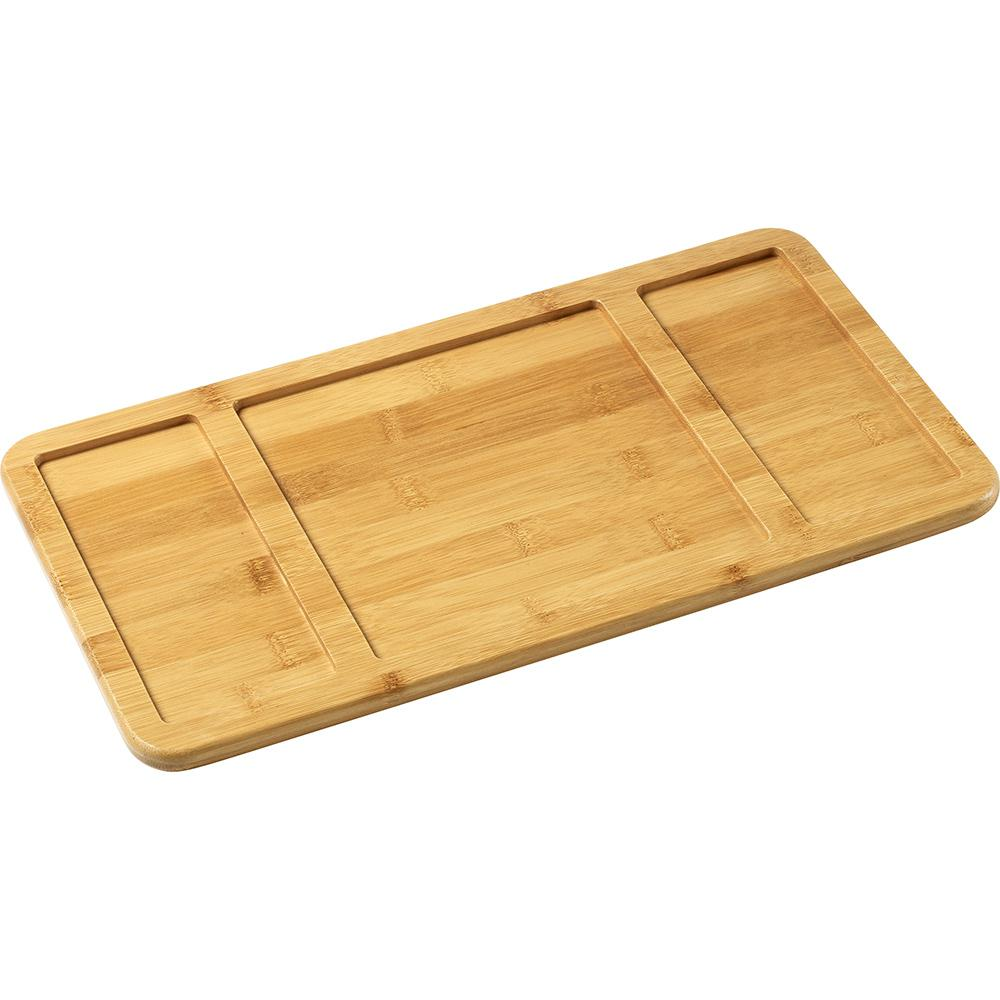 Bamboo Serving and Cutting Board