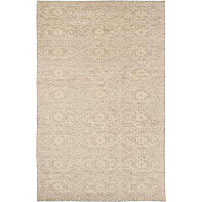 Gray 4 X 6 Area Rugs Rugs The Home Depot