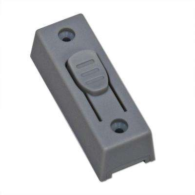 Push Button Entry/Exit Control for Automatic Gate Openers