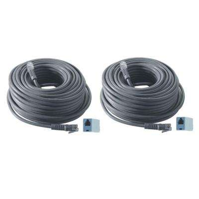 60 ft. RJ12 Cable (2-Pack)