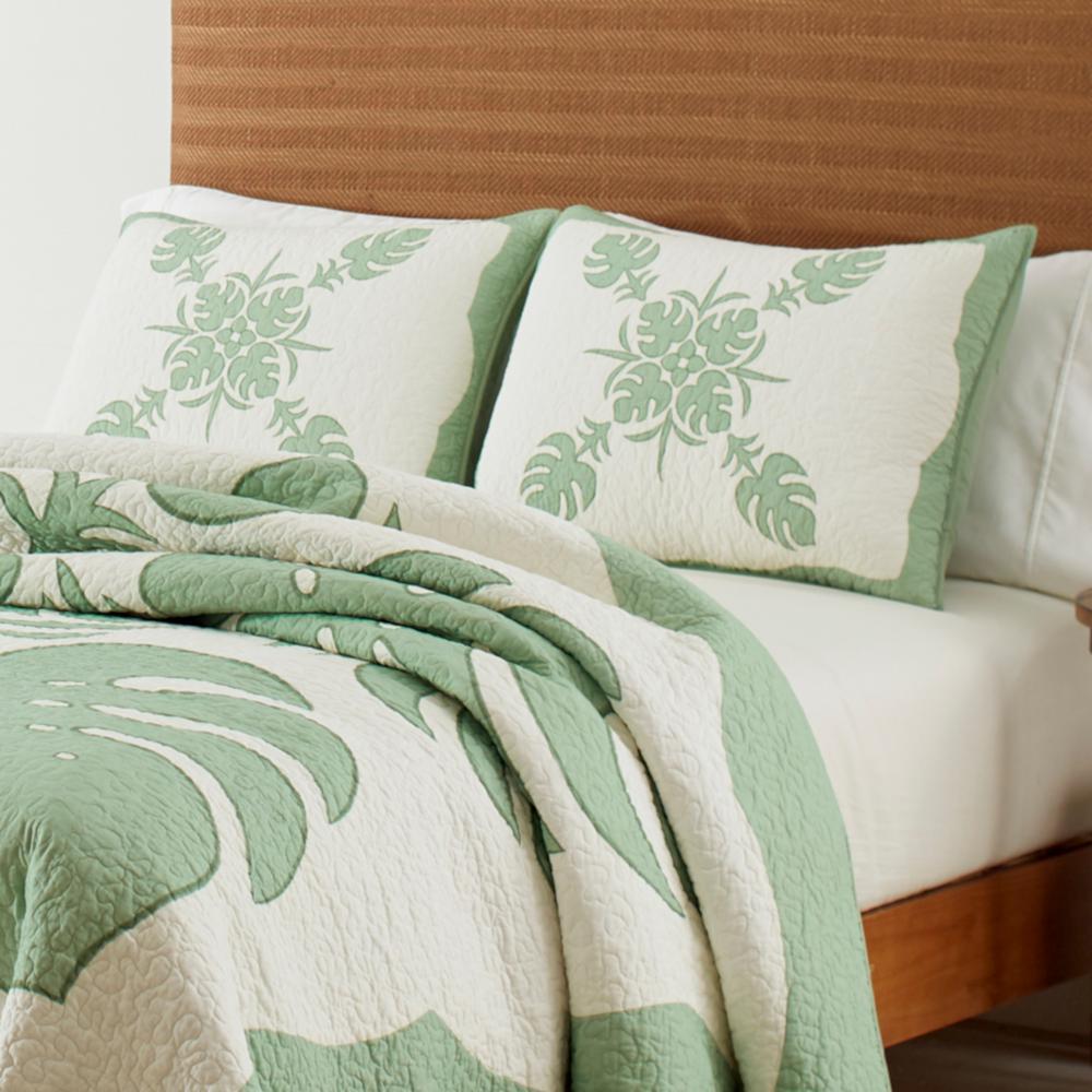 Molokai Cotton Quilt