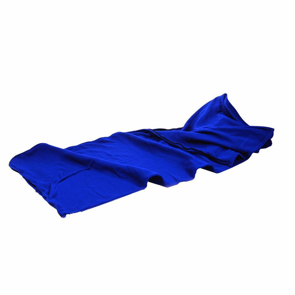 Fleece Sleeping Bag