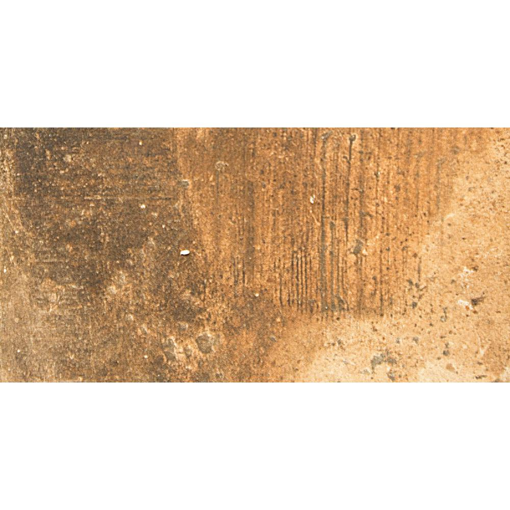 Newberry Cotto 3 94 In X 7 87 Porcelain Floor And Wall Tile 31
