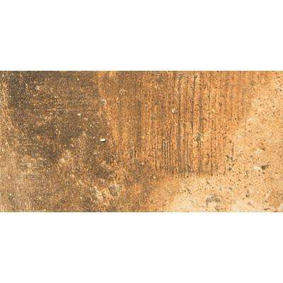 Newberry Cotto 3.94 in. x 7.87 in. Porcelain Floor and Wall Tile (7.31 sq. ft. / case)