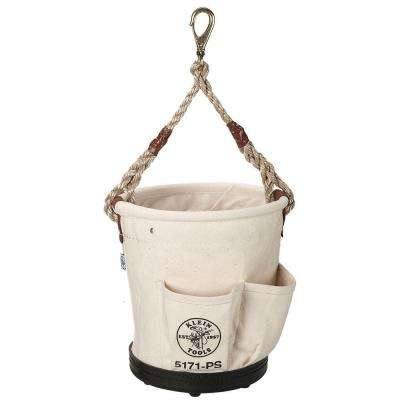 12 in. Tapered-Wall Bucket