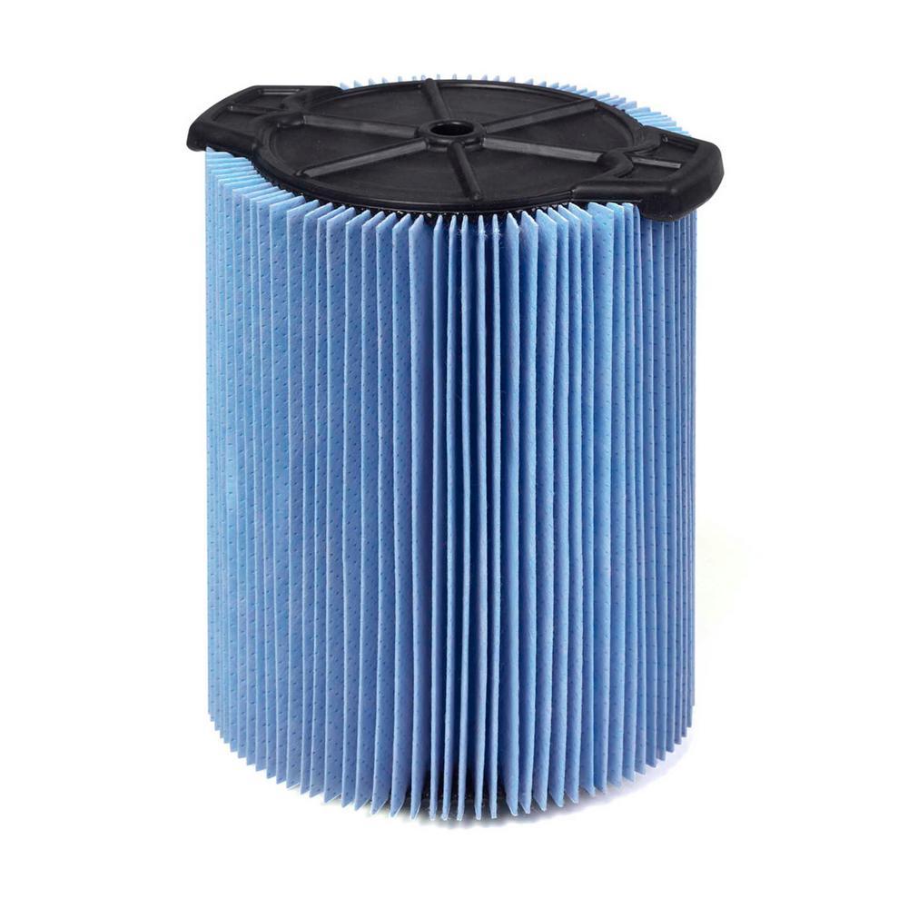 VF5000 Hi-Efficiency Filter
