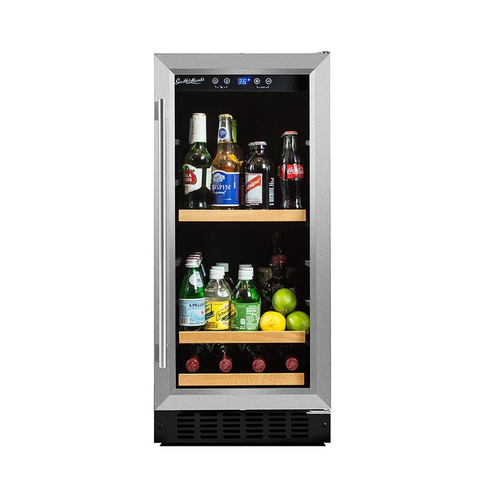95 Can Beverage Cooler