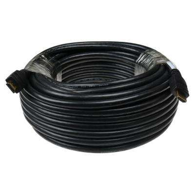 75 ft. High Performance Gold Plated HDMI Cable