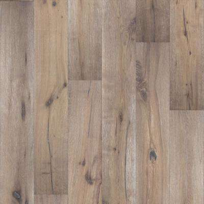 Take Home Sample  - Meadow Engineered Hardwood Planks - 5 in. x 7.5 in.
