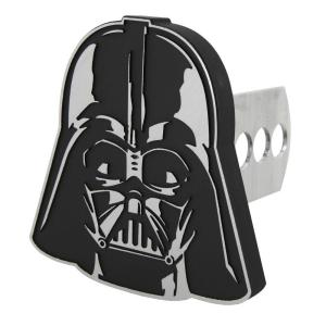 Darth Vader Hitch Cover by