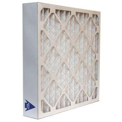 16 in. x 25 in. x 3 in. FRP 6 Air Cleaner Filter
