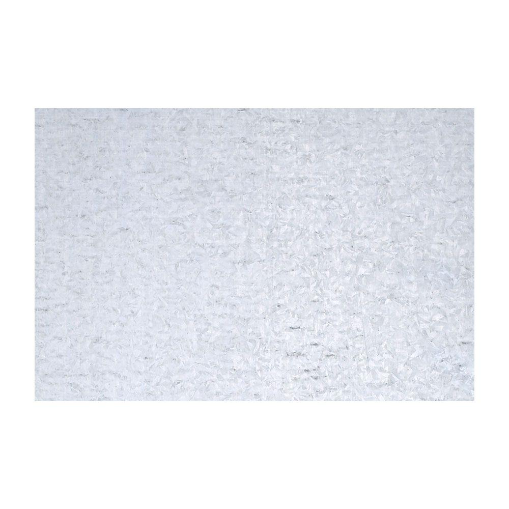 Gibraltar Building Products 8 in. x 12 in. Galvanized Steel Shingle Flashing
