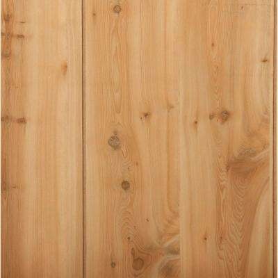3.5 mm x 48 in. x 96 in. Canyon Yew MDF Panel