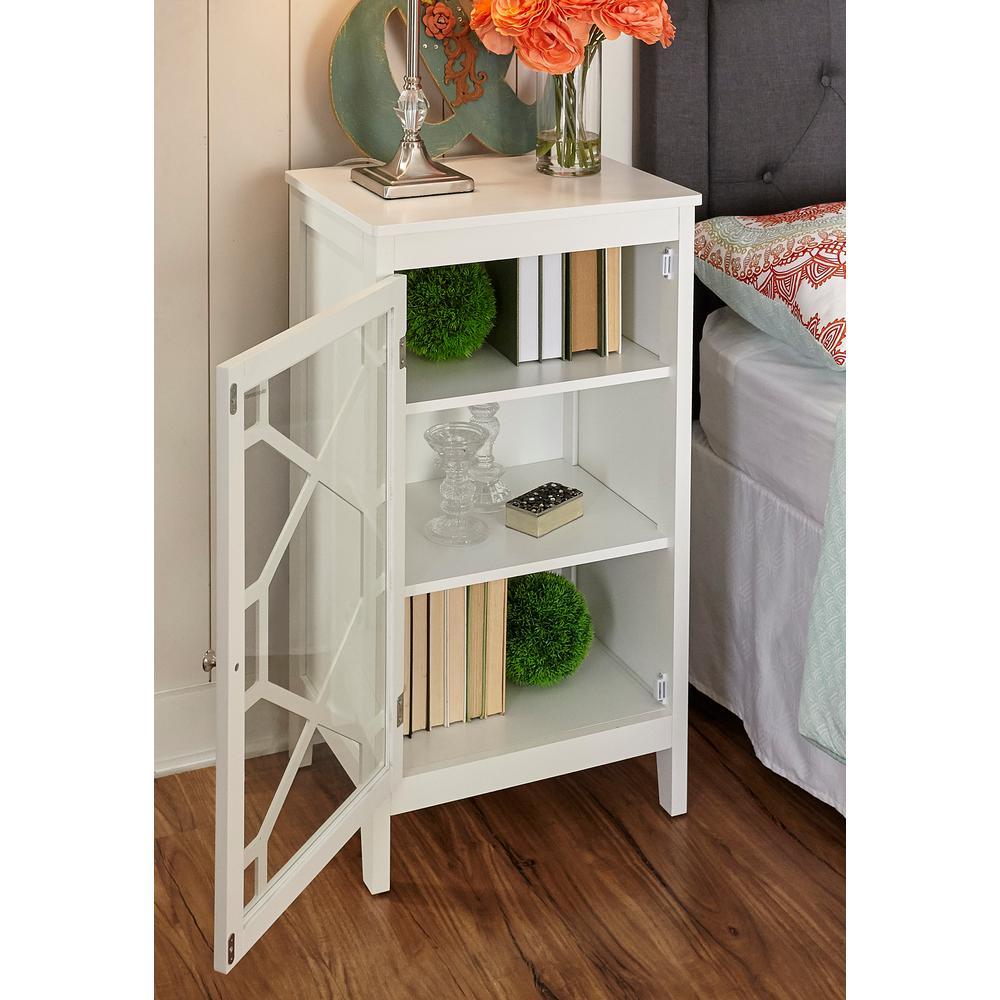 Betty White Small Cabinet