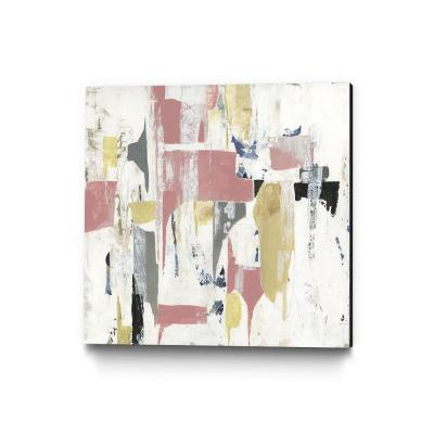 "30 in. x 30 in. ""Mid Century"" by PI Studio Wall Art"