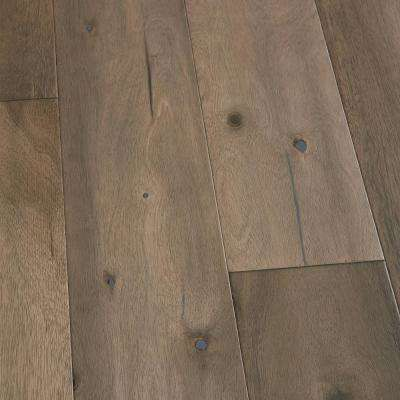 Acacia Balboa Beach 3/8 in. Thick x 6-1/2 in. Wide x Varying Length Engineered Hardwood Flooring (25.57 sq. ft./case)