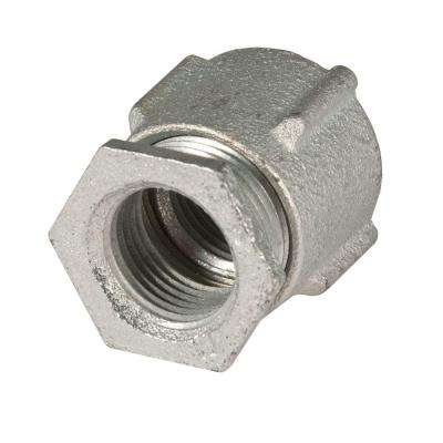 Rigid/IMC Three-piece 2-1/2 in. Coupling (4-Pack)
