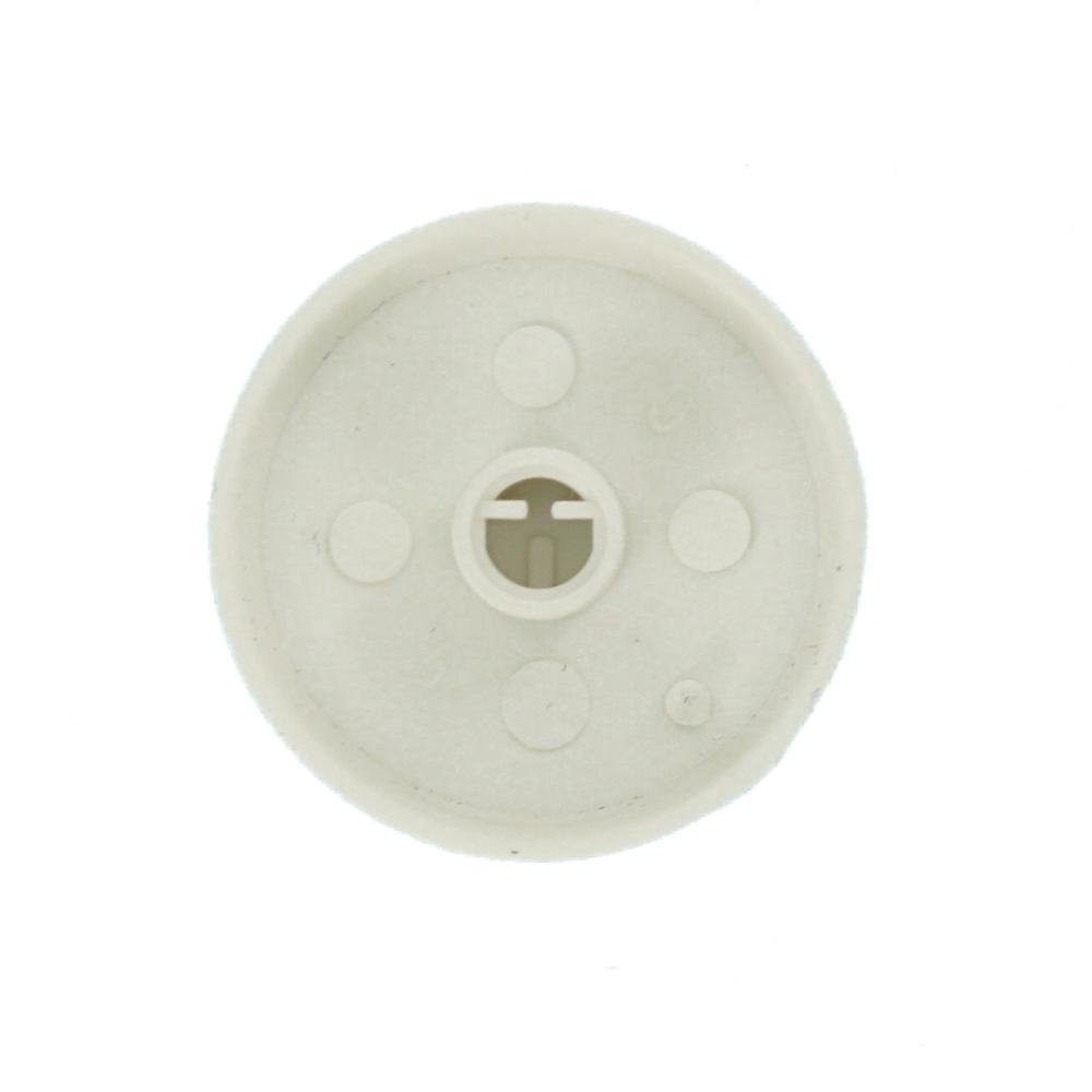 3 PACK White Leviton 26115-W Knobs For Trimatron Rotary Devices