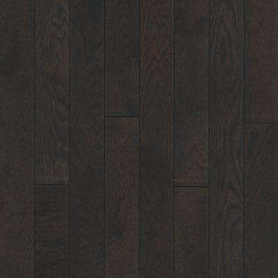 Take Home Sample - Oak Hawk Valley Solid Hardwood Flooring - 5 in. x 7 in.