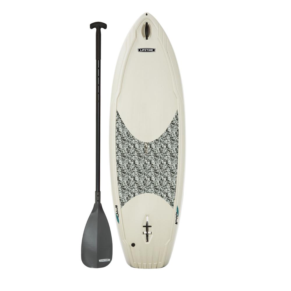 Hooligan 96 in. High-Density Polyethylene (HDPE) Youth Paddleboard