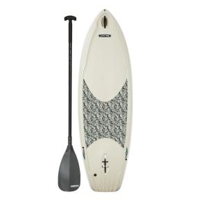 Lifetime Hooligan 96 inch High-Density Polyethylene (HDPE) Youth Paddleboard by Lifetime