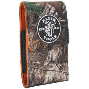Klein Tools 1-Pocket Extra Large Phone Holster Camo by Klein Tools