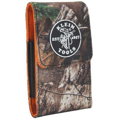 1-Pocket Extra Large Phone Holster Camo
