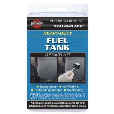 Heavy-Duty Fuel Tank Repair Kit