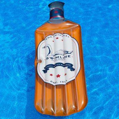 The Bourbon Float Pool Float