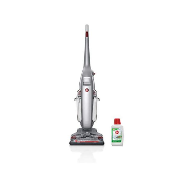 Hoover Professional Series Floormate Deluxe Hard Floor Cleaner Fh40163 The Home Depot