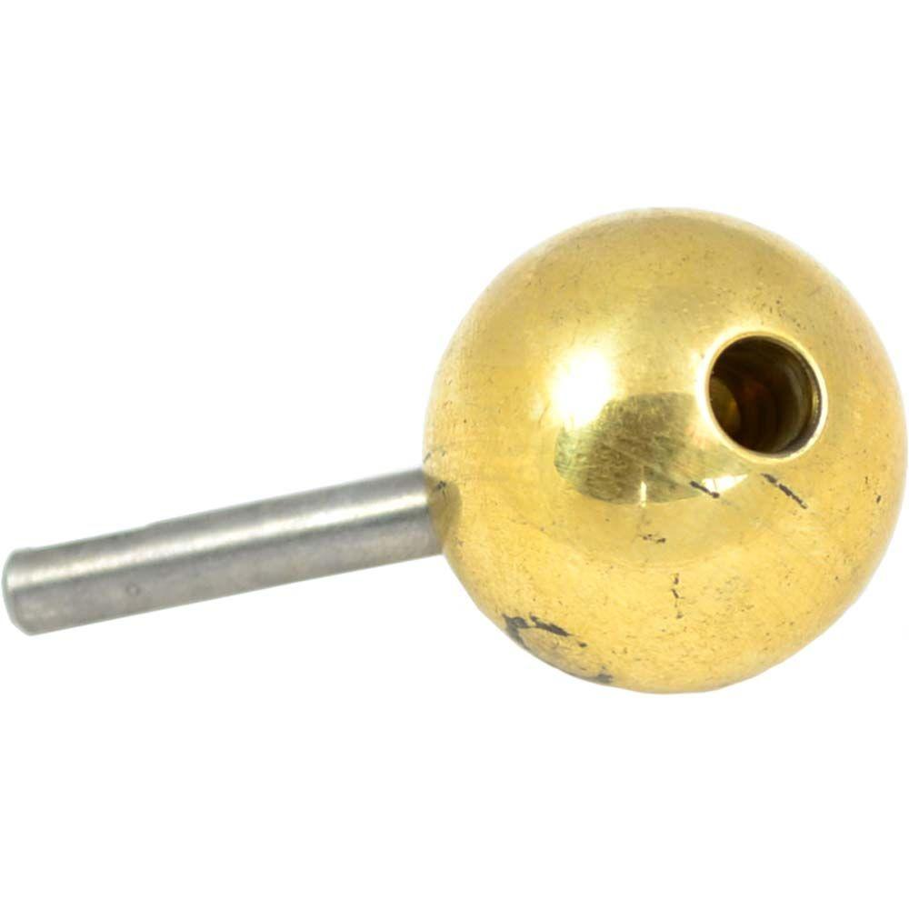Single-Handle Brass Ball for Delta Lav/Kitchen/Tub/Shower Faucets