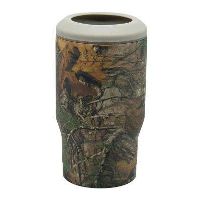 COLD-1 Bottle/Can Cooler Realtree Camo
