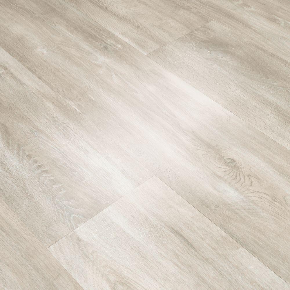 Soft Oak Glazed Laminate Flooring