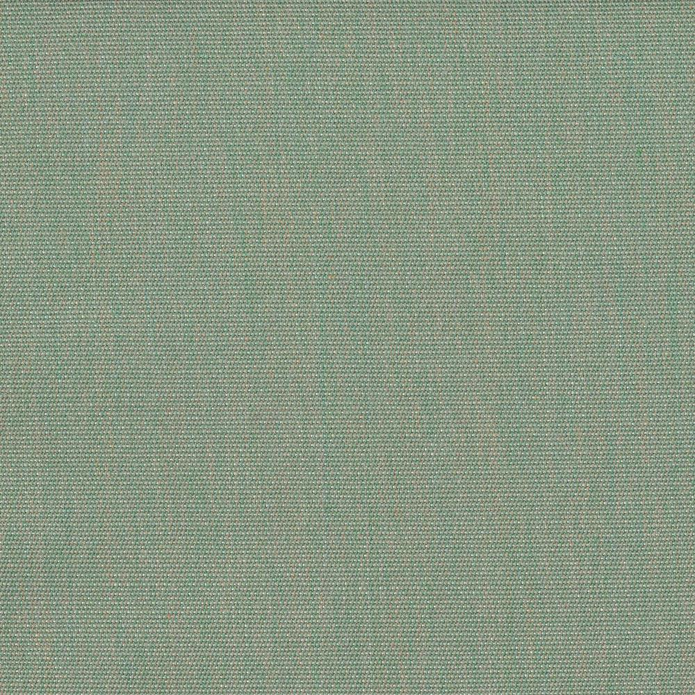 Woodbury Sunbrella Canvas Spa Patio Ottoman Slipcover 2