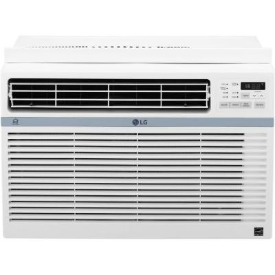 ENERGY STAR 12000 BTU 115-Volt Window Air Conditioner with Wi-Fi Control