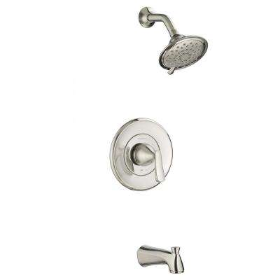 American Standard Bathtub Faucets Bathroom Faucets The Home Depot